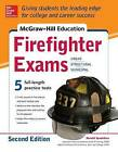 McGraw-Hill's Firefighter Exams by Ronald R. Spadafora (Paperback, 2015)