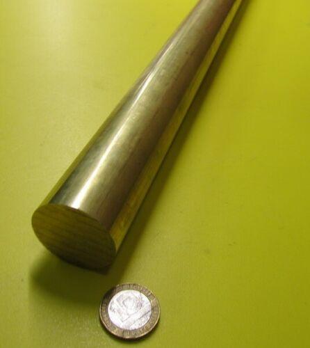 "360 Brass Rod 1 3//8/"" Diameter 1 Unit //-.003/"" x 36.0/"" Length"