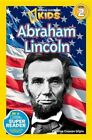 National Geographic Readers: Abraham Lincoln by Carrie Gilpin, Caroline Crosson Gilpin (Paperback / softback, 2013)