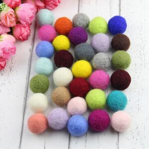 10pcs-lot-2cm-DIY-Wool-Felt-Balls-Round-Wool-Felt-Balls-Pom-Poms-Mixed-C-NTP