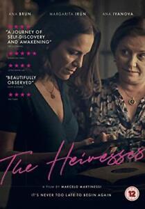 The-Heiresses-DVD-2018-DVD-Region-2