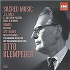 Bach, Handel, Beethoven: Musica Sacra (2015)