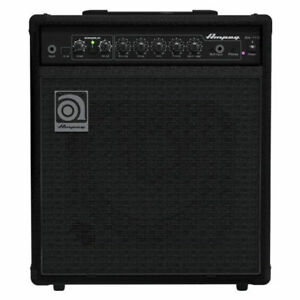 ampeg ba 110 v2 40 watt 10 bass guitar amplifier combo ba110v2 new 663961042856 ebay. Black Bedroom Furniture Sets. Home Design Ideas