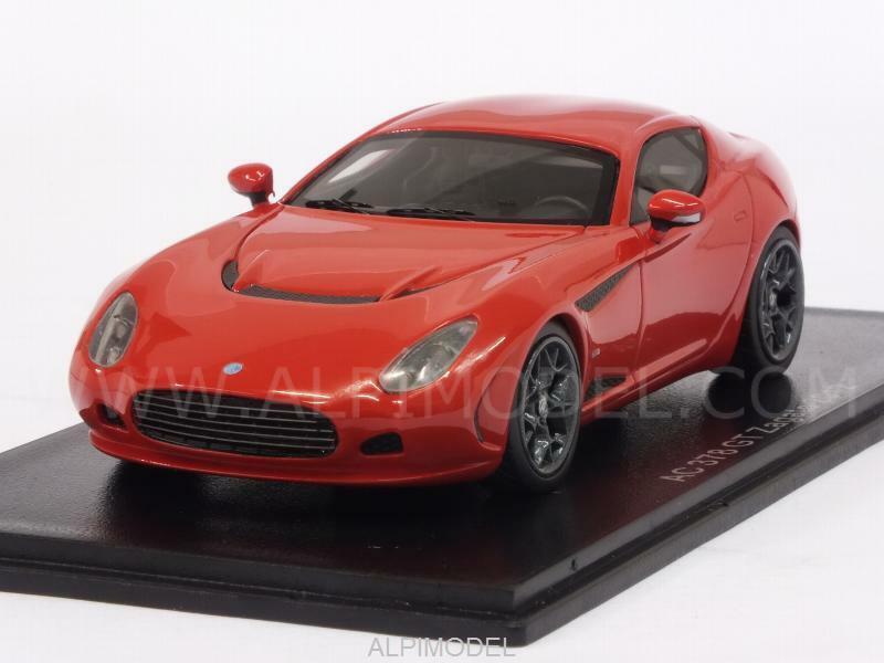 AC 378 GT Zagato 2012 Red 1 43 NEO 47005