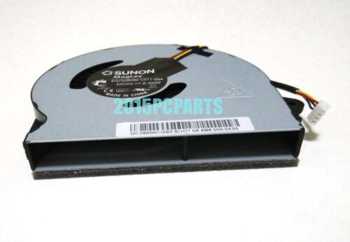New Lenovo G40-70AM G40-70AT G40-70MA G40-75 G40-80 CPU fan EG75080S2-C010-S9A