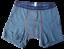 Boxer-Shorts-2-Pieces-Man-Elastic-Outer-Start-Cotton-sloggi-Underwear-Bipack thumbnail 18