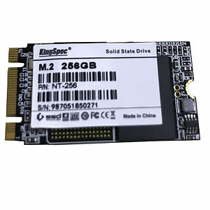 Details about 256GB HDD NGFF M2 2242 SATA SSD Solid State for Lenovo  ThinkPad T460p,T540p,W540