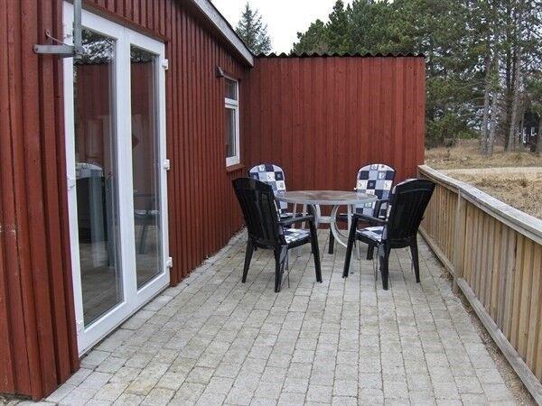 sommerhus, Rømø, Havneby