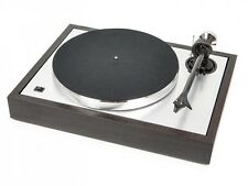 Pro-Ject The Classic Plattenspieler - Ortofon 2M Silver Eukalyptus (UVP: 1100 €)