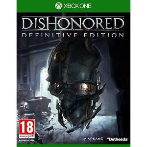 XBOX-ONE-Dishonored-Definitive-Edition-Eu-Multilingua-Italiano-XBOX-ONE
