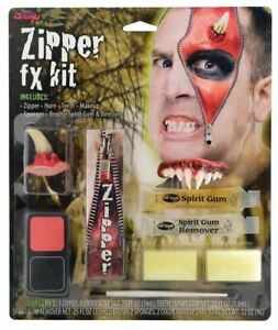 Devil-Deluxe-Zipper-Character-Kit-Halloween-Scary-Face-Painting-Paint