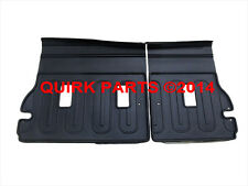 2012-2014 Subaru Impreza 5-Door / Wagon Rear Seat Back Protector OEM NEW
