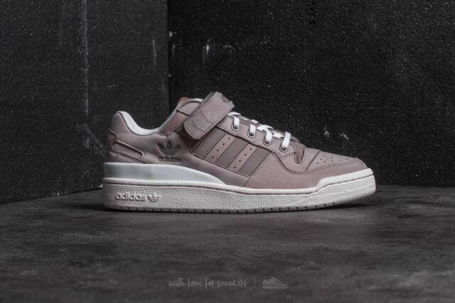 Originals Low Vapor Shoes 80's White Forum Grey Casual Adidas By3650 Sneakers Y7gvyfIb6