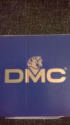 DMC 8 metre cotton cross stitch thread DMC 800 Pale Delft Blue Qty 1