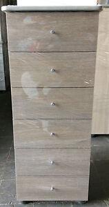 Settimini Casa arredamento per cameratta in legno 49 cm in colore ...