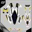 Grafiche-personalizzate-HUSABERG-FX-450-Motocross-RiMotoShop-Ultra-grip miniatura 2