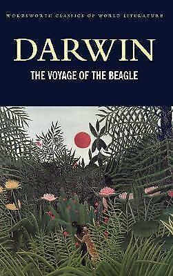 1 of 1 - The Voyage of the Beagle (Classics of World Literature) by Darwin, Charles