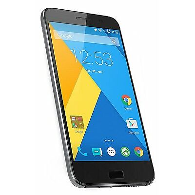 Lenovo Zuk Z1 64GB 3GB Space Grey