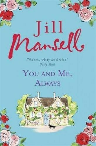 1 of 1 - You and Me, Always by Jill Mansell - Large Paperback - 20% Bulk Book Discount