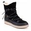 thumbnail 1 - NEW White Mountain Women's Topaz Winter Boot Boots Size 7.5 M Dark Charcoal $119