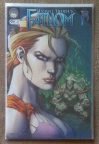 Select Issue Multiple Listings Top Cow//Aspen Comics Michael Turner/'s Fathom