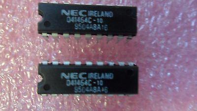 5PCS  D41464C-12 NEC 18-Pin DIP NEW   mjL6