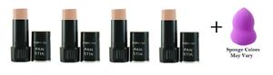 Max-Factor-Pan-Stik-Creamy-Makeup-9-gr-Medium-56-4-Pack-Makeup-Sponge