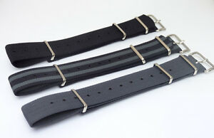 Genuine-phoenix-straps-uk-forces-de-l-039-otan-mod-british-army-issue-watch-band