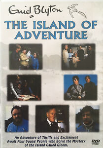 The-Island-of-Adventure-DVD-Enid-Blyton-VERY-RARE