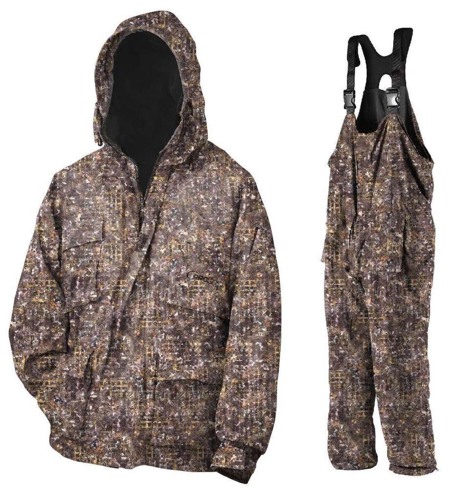 Prologic Mimicry 3D Suit (L)