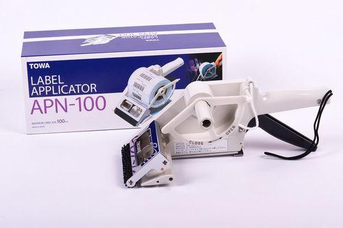 Hand-Etikettenspender A100 Spendegerät TOWA AP65-100