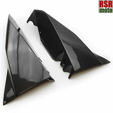 RSR Moto KTM 690 Duke III SMC/R Carbon Fibre Side Panels Tail Fairings, 08-11
