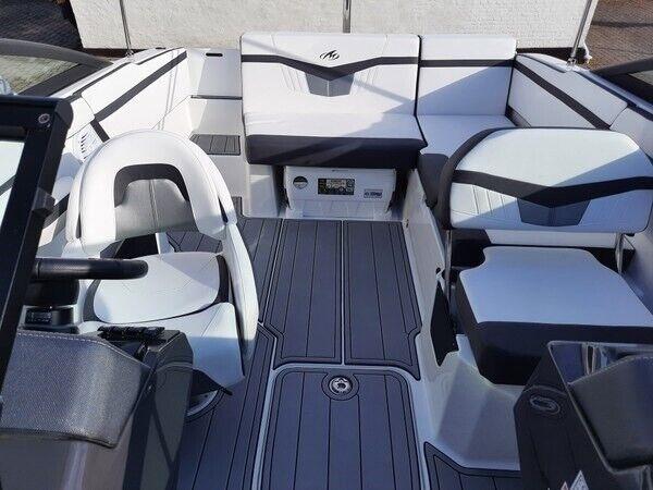 Monterey M205 NY.. Model år 2021, Motorbåd, Mercury