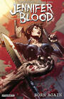 Jennifer Blood: Born Again by Steven Grant (Paperback, 2015)