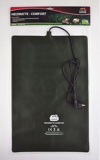 Terra Exotica Heizmatte - Comfort 40 Watt - 40 x x x 60 cm 979a0d