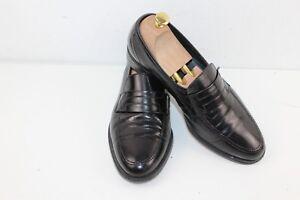 Mens-Noelsa-Black-Shoes-size-Eu-43-18-3