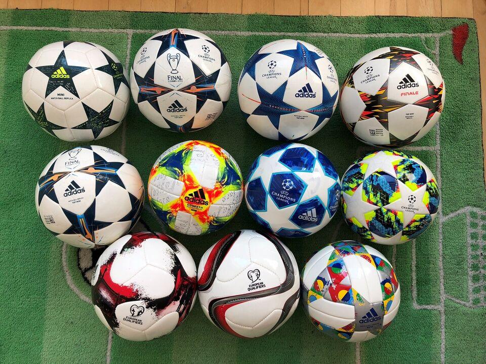Bold, Fodbold, Adidas