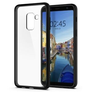 reputable site ee8f0 22e1d Details about Spigen® Ultra Hybrid® Case for Samsung Galaxy A8(2018 Only)