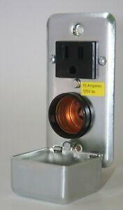 [DIAGRAM_38EU]  COOPER BUSSMANN SINGLE OUTLET FUSE BOX 15AMP 125V AC | eBay | Ac Fuse Box |  | eBay