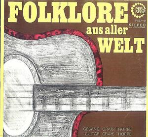 Graig Thorpe – Folklore Aus Aller Welt