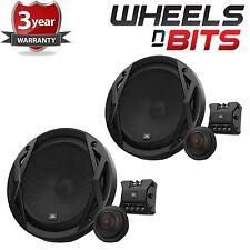 "JBL CLUB 6500c Pair of 180 Watt 17cm 6.5"" Inch Component Car Speakers 2 Way"