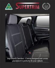 Rear Seat Cover Fit Jeep Grand Cherokee Premium Neoprene Waterproof Wetsuit