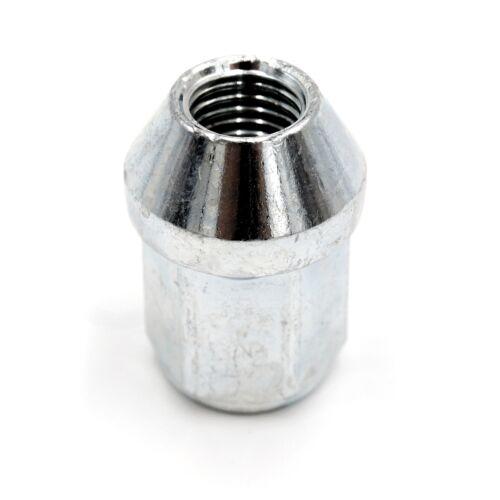 16x vu tuercas de rueda para kia picanto a llantas de aluminio GEM Abe 04//2004 -//BA