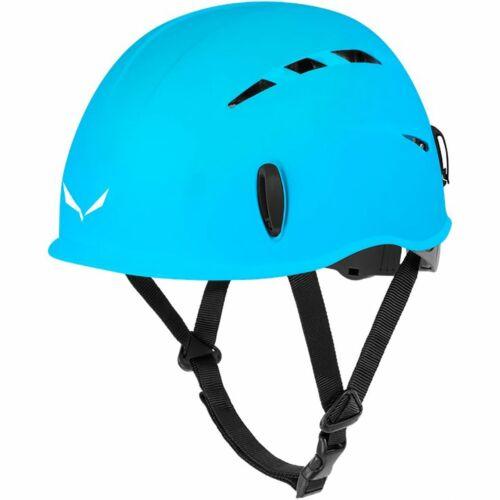 Klettersteighelm Kletterhelm Salewa Toxo Helm