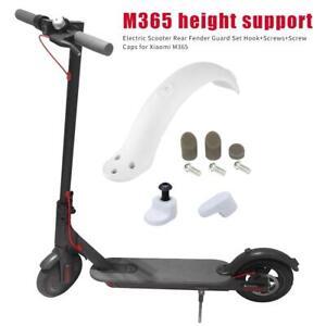 Rear Mudguard Tire Splash Fender Guard For Xiaomi Mijia M365 Electric Scoote TES