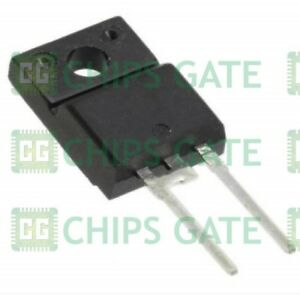 8PCS-8ETH06FPPBF-Encapsulation-TO-220F-2-Hyperfast-Rectifier