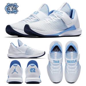 8b75ce8d223 Jordan Trainer 3 UNC Tar Heels North Carolina Men's Training Shoes ...