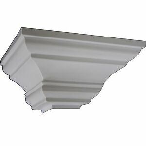 Image Is Loading 4 034 L Amp Stick Easy Crown Molding