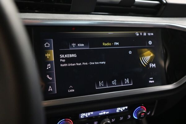 Audi Q3 35 TFSi S-line SB S-tr. billede 7