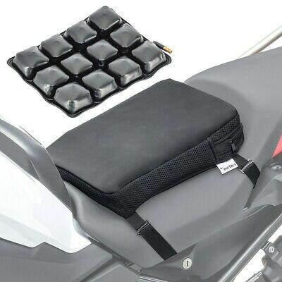 Gel Seat Pad Tourtecs M Suzuki GSX-S 1000 Cushion
